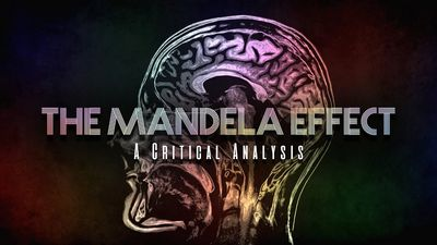 Experiencing the Mandela Effect
